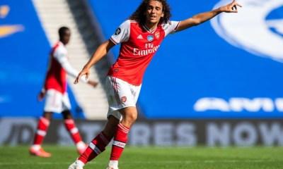 Mercato - Arsenal veut garder Guendouzi, évoqué dans le viseur du PSG, selon le Sunday Express