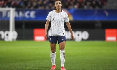 Mercato - Sakina Karchaoui, le PSG parmi ses possibles destinations selon L'Equipe