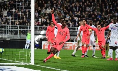 Mercato - Le président du Stade Rennais confirme le départ de Kouassi au Bayern Munich