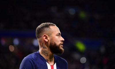 L'identité de Neymar a été usurpée pour obtenir une aide publique au Brésil