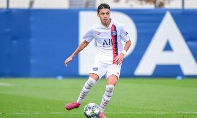 Ruiz-Atil a participé à la reprise du groupe professionnel du PSG