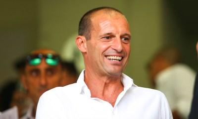"""Mercato - Le PSG est une """"hypothèse"""" pour Allegri, qui pourrait aller à l'Inter selon Tuttosport"""