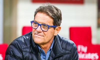"""LDC - Capello rappelle que le PSG est dangereux, mais l'Atalanta peut le """"mettre en difficulté"""""""