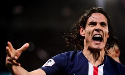 """Hoarau fait l'éloge de Cavani """"Il représente ce Paris moins bling-bling...un symbole d'abnégation"""""""