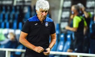 Gasperini, coach de l'Atalanta, est sûr que le PSG saura se préparer malgré l'arrêt de la Ligue 1