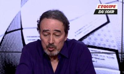 Roustan estime qu'il y a déjà trop de pression mise sur le PSG pour la LDC