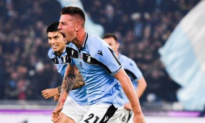 Mercato - Le PSG a Milinkovic-Savic comme priorité, Ndombele intéresse moins confirme L'Équipe