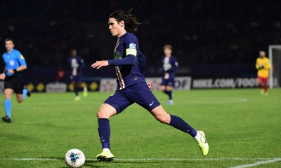 Mercato - Jorge Jesus confirme la discussion entre Cavani et le Benfica