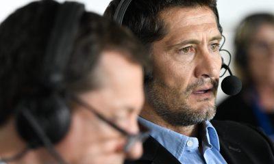 "Le PSG qui recrute Messi, Lizarazu n'y verrait qu'un ""coup marketing"""