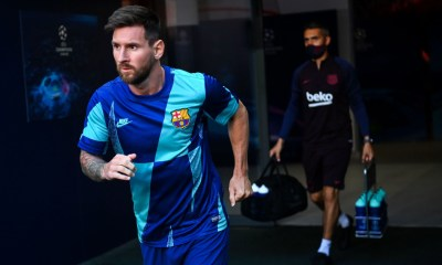 Mercato - Le Parisien et L'Equipe évoquent l'intérêt du PSG pour Messi