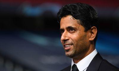 """Nasser Al-Khelaifi vit sa plus grande soirée depuis son arrivée: """"C'est un rêve"""""""