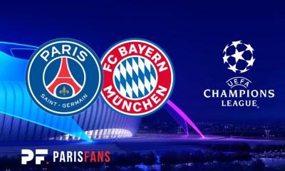PSG/Bayern - Un nouveau clin d'œil avec un anniversaire à fêter