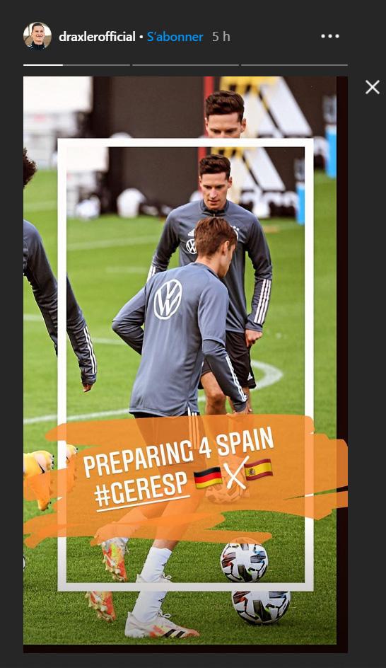 Les images du PSG ce mercredi: Préparation en sélection, repos et anniversaire de recrutement