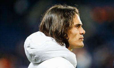 Mercato - La Juventus a arrêté la discussion avec Cavani à cause de sa demande, selon la GDS