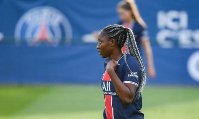 """Bordeaux/PSG - Diani veut """"ramener la victoire, même si l'on sait que ce ne sera pas facile."""""""