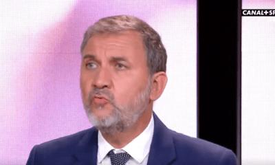 """Garétier s'en prend aux joueurs du PSG et évoque l'ajout de """"l'exclusion temporaire"""""""