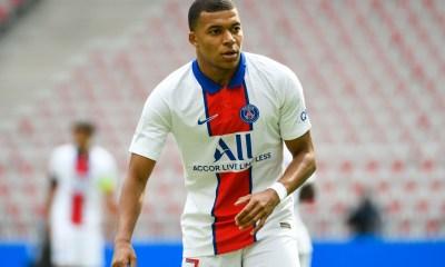 Nice/PSG - Les notes des Parisiens dans la presse : Mbappé joueur du match