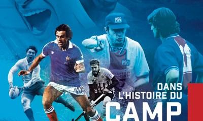 """Le livre """"Dans l'histoire du Camp des Loges"""" sortira le 9 novembre"""