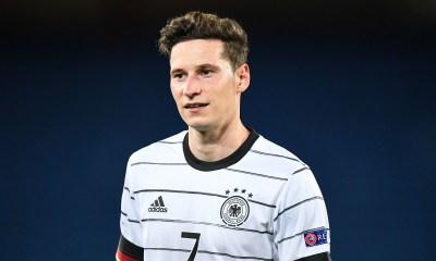 Ukraine/Allemagne - Les équipes officielles : Draxler titulaire