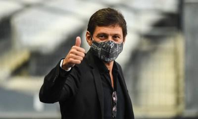 """LDC - Leonardo donne son avis sur le tirage """"un groupe très difficile"""" mais le PSG a """"son mot à dire"""""""