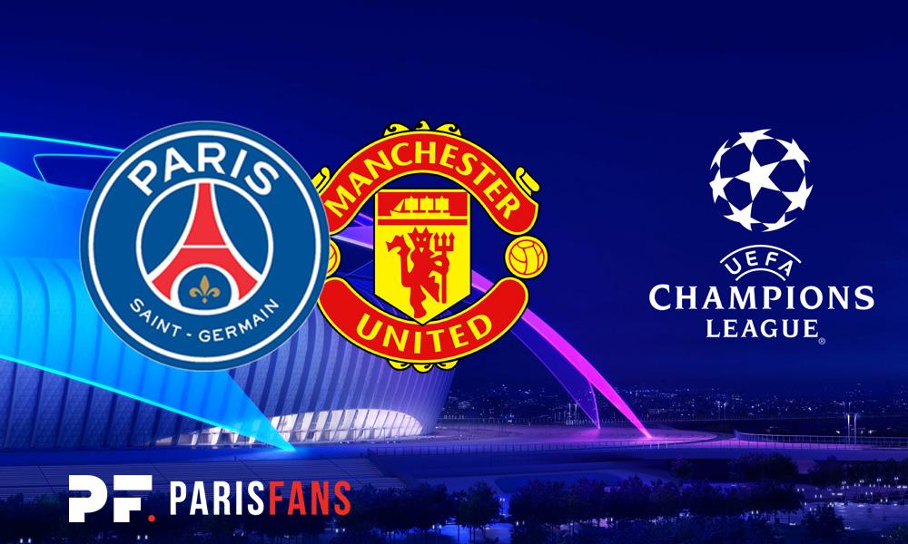 Podcast - PSG/Manchester United (1-2) : Débrief d'un énorme raté