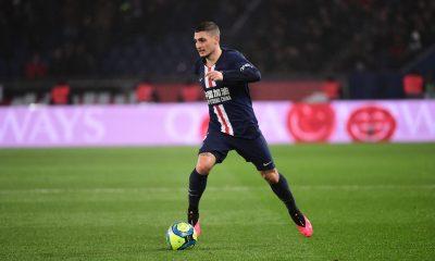Verratti se confie : sa place d'ancien, Florenzi, son match favori et les supporters