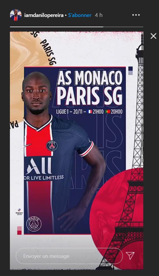 Les images du PSG  jeudi: Préparation avant Monaco/PSG et conférence de presse