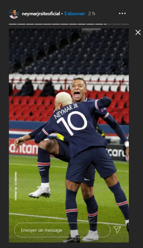 Les images du PSG ce mardi: Victoire face à Leipzig