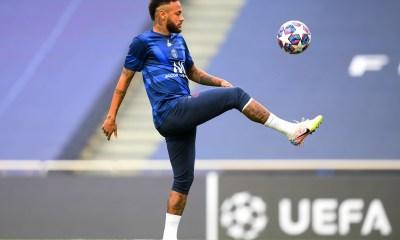 PSG/Leipzig - Suivez l'avant-match des Parisiens au Parc