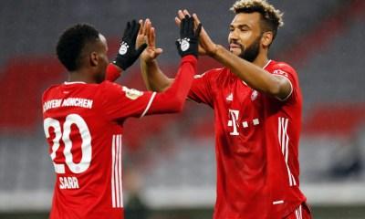 """Choupo-Moting raconte son départ """"Paris voulait renouveler mon contrat...Je voulais aller au Bayern"""""""