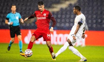 Mercato - Szoboszlai, le PSG fait partie des clubs intéressés selon France Football