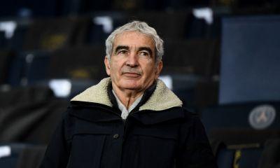 Domnenech ne voit pas le PSG «capable d'imposer quelque chose» face à Leipzig