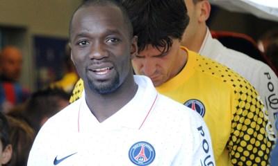 Makélélé revient sur son arrivée au PSG et ses 3 années en tant que joueur