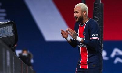 Neymar est le 3e joueur le plus rapide à atteindre les 50 buts en Ligue 1