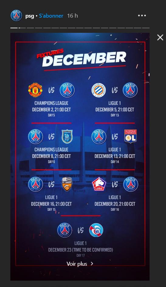 Les images du PSG ce mardi: conférence de presse, préparation avant Manchester United