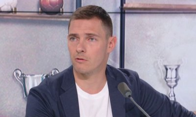 Obraniak espère que le PSG arrivera à monter le niveau face à Manchester United