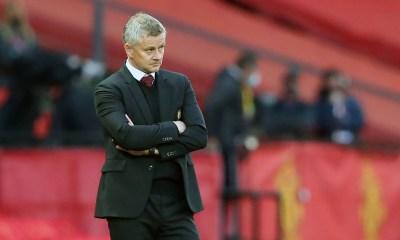 """Manchester United/PSG - Solskajer """"les matchs se décident toujours devant le but."""