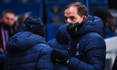 PSG/OL - Une défaite parisienne avec deux tristes statistiques