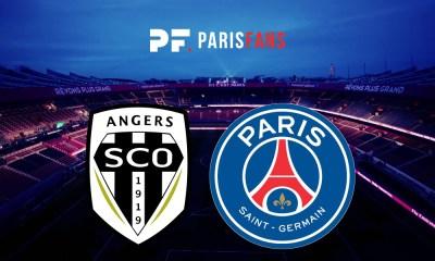 Angers/PSG - Chaîne et horaire de diffusion