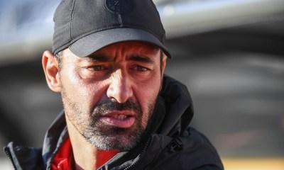 """Montpellier/PSG - Echouafni veut que son équipe soit """"dans le bon sens de la marche"""""""