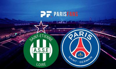 Podcast - Saint-Etienne/PSG : L'équipe parisienne et nos pronostics