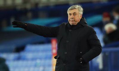 Ancelotti ouvre la porte à la discussion avec le PSG pour Kean