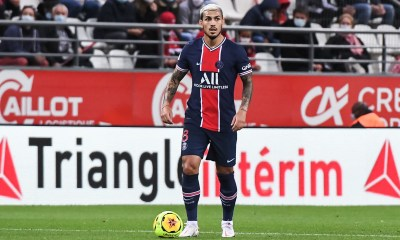 "PSG/Montpellier - Paredes évoque un match ""difficile"" et la concurrence en Ligue 1"