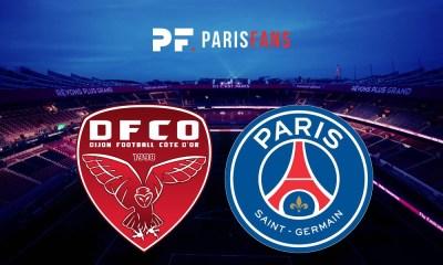 Dijon/PSG - L'équipe parisienne selon la presse : Danilo ou Herrera avec Gueye ?