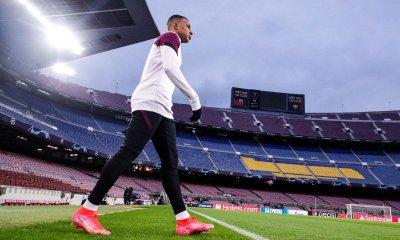 Les images du PSG ce jeudi: Paris/Nice, conférence de presse et déplacement à Barcelone