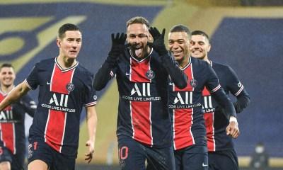 Exclu - Les détails de l'accord entre Neymar et le PSG
