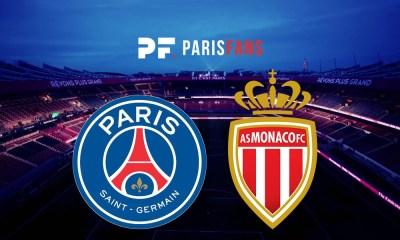 PSG/Monaco - Les équipes officielles : Verratti remplaçant, Herrera titulaire