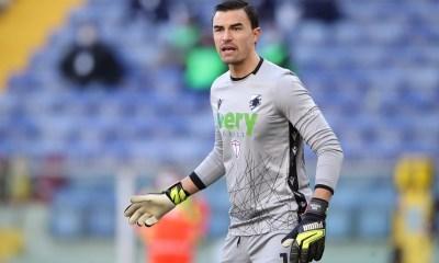 Mercato - Le PSG cité parmi les clubs intéressés par Emil Audero