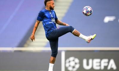 PSG/Lille - Suivez le début de l'entraînement parisien ce vendredi à 11h
