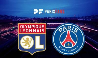 Lyon/PSG - Les équipes officielles : Danilo et Gueye au milieu, Neymar remplaçant